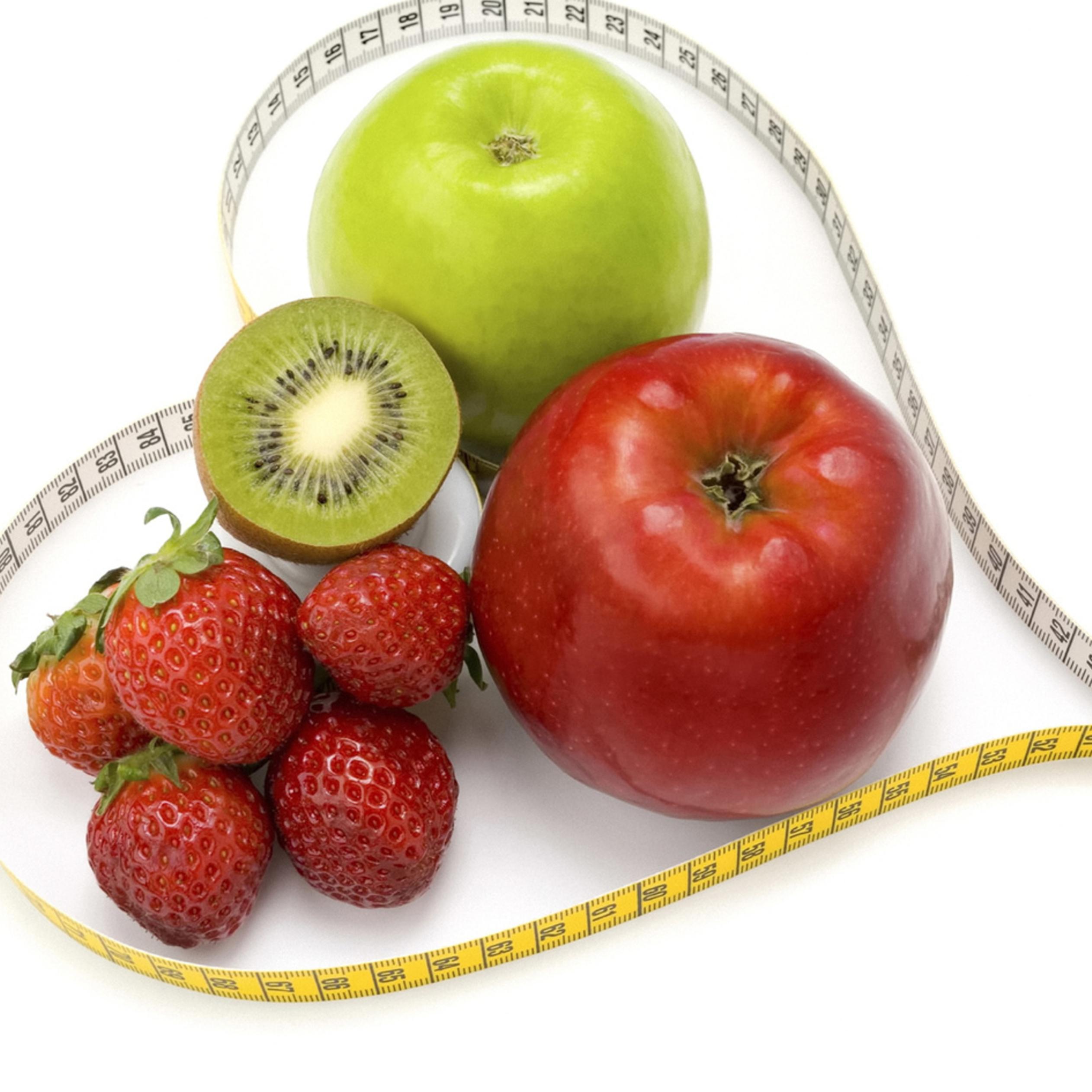 Fruits Diet Hd Wallpaper