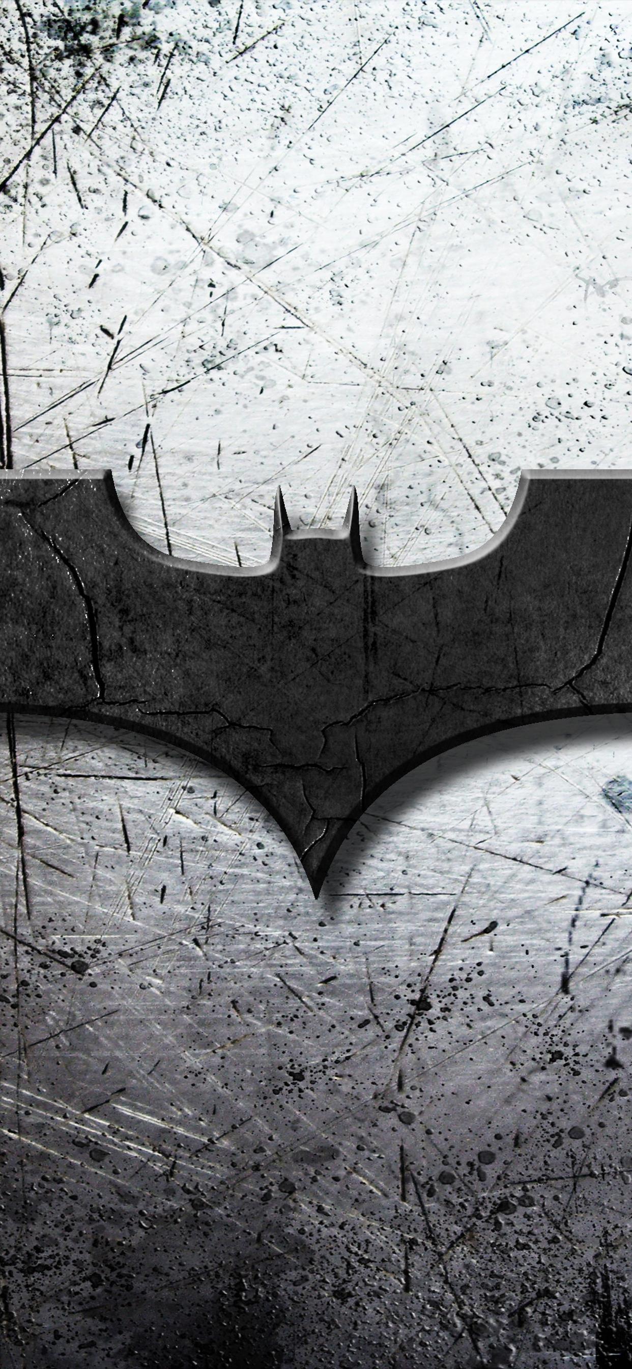 Batman Is In The Town Hd Wallpaper