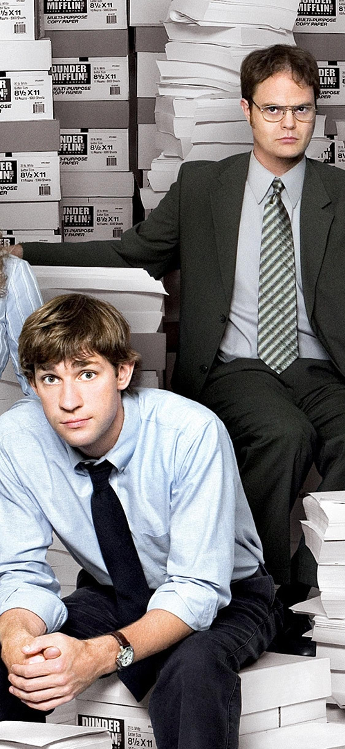 Wallpaper Of The Office Movie